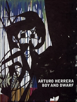Arturo Herrera: Boy and Dwarf