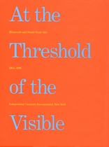 At The Threshold Of The Visible