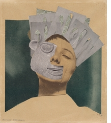BACK IN STOCK! Modern Women, Hannah Hoch