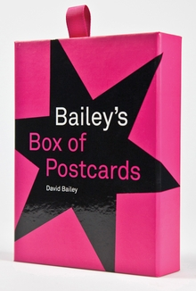 Bailey�s Box of Postcards