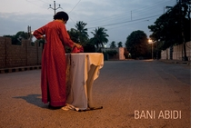 Bani Abidi: Videos, Photographs and Drawings