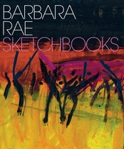 Barbara Rae Sketchbooks