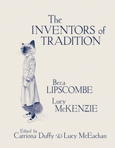 Beca Lipscombe & Lucy McKenzie: The Inventors of Tradition