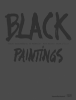 Black Paintings: Robert Rauschenberg, Ad Reinhardt, Mark Rothko, Frank Stella