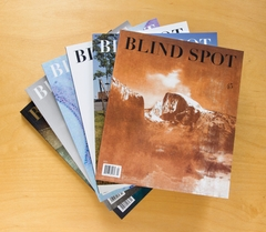 Blind Spot: Issue 47