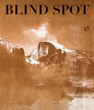 Blind Spot Magazine New and Back Issues