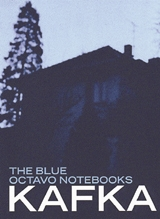 Blue Octavo Notebooks