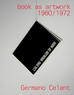 Book as Artwork 1960-1972