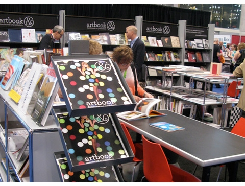 Book Expo America 2013: Until We Meet Again