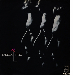 "Featured image is of the Tamba Trio's 1964 album, <i>Tempo</i>, from <a href=""9780955481741.html"">Bossa Nova : The Rise of Brazilian Music in the 60s</a>, published by Soul Jazz Records."