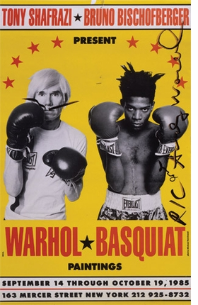 Featured image is reproduced from <I>Boxed: A Visual History and the Art of Boxing</I>.