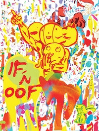 Brian Chippendale: If 'n Oof