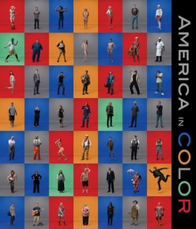 Brian Dailey: America in Color