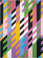Bridget Riley: Works 1981�2015