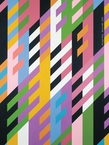 Bridget Riley: Works 1981–2015