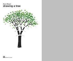 Bruno Munari: Drawing a Tree