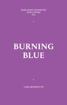 Burning Blue