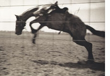 Bygone Days:1907-1957 Photographs By John Penor And Family