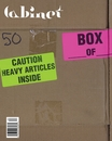 Cabinet 60: Containers