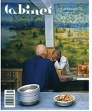 Cabinet Magazine New and Back Issues