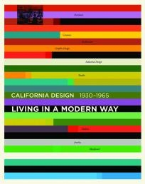California Design 1930 - 1965