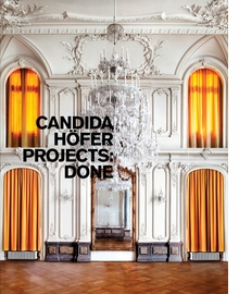 Candida H�fer: Projects: Done