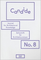 Candide No. 8: Journal for Architectural Knowledge