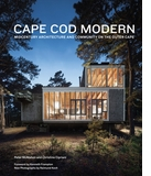 Cape Cod Modern Book Event at Knoll, Boston