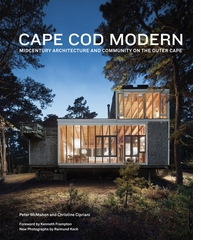 Cape Cod Modern in the Wall Street Journal