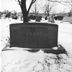 Carl Andre: Quincy