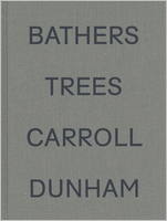 Carroll Dunham: Bathers Trees