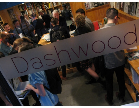 Cass Bird's Rewilding Launches at Dashwood