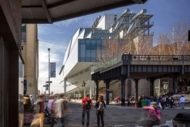 Celebrating the Whitney Museum's Inaugural Show