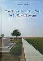 Cemeteries of the Great War by Sir Edwin Lutyens