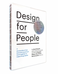 Chapter 13: 'Design for People' Panel & Launch Event