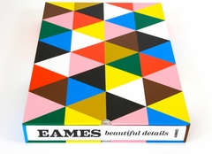 Charles & Ray Eames: Beautiful Details