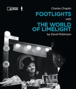 Charlie Chaplin: Footlights with The World of Limelight