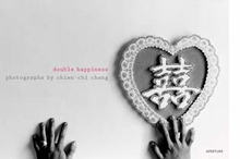 Chien-Chi Chang: Double Happiness
