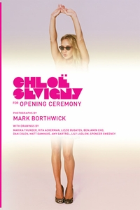 Chlo� Sevigny for Opening Ceremony