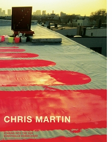 Chris Martin: Staring into the Sun
