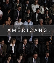 Christopher Morris: Americans