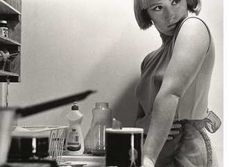 Cindy Sherman: The Complete Untitled Film Stills, #3