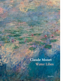 Claude Monet: Water Lilies