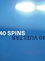Claudia Madrazo: 40 Spins