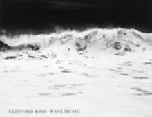 Clifford Ross: Wave Music