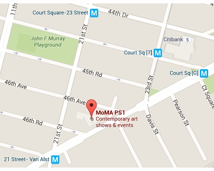 Come to the 2016 ARTBOOK @ MoMA PS1 Stoop Sale!