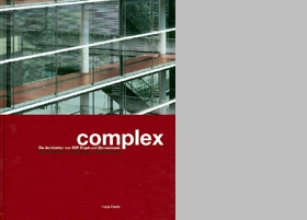 Complex: Architecture Of Ksp Engel And Zimmermann