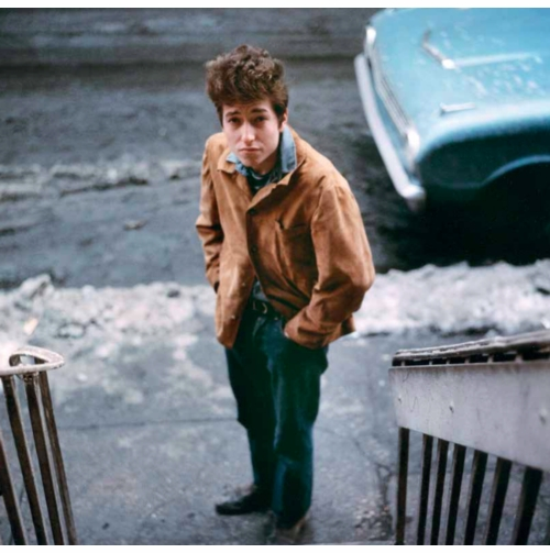 Congratulations Bob Dylan, Winner of the 2016 Nobel Prize for Literature