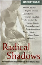 Conjunctions: 31, Radical Shadows