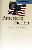 Conjunctions: 34, American Fiction